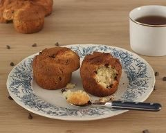 Photo muffins