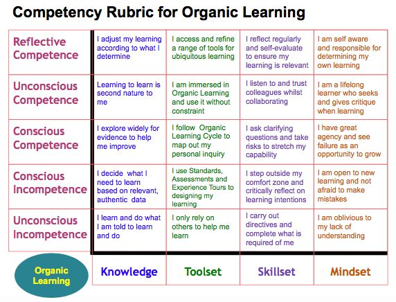 As part of our ongoing school-based research in developing and embedding Organic Learning, we have experienced many instances in which our assumptions were way off the mark (always be aware of your…