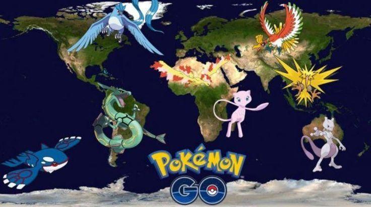 Pokemon GO Vietnam Release Date, SE Asia Getting Pokemon Soon? - http://www.fxnewscall.com/pokemon-go-vietnam-release-date-se-asia-getting-pokemon-soon/1945158/