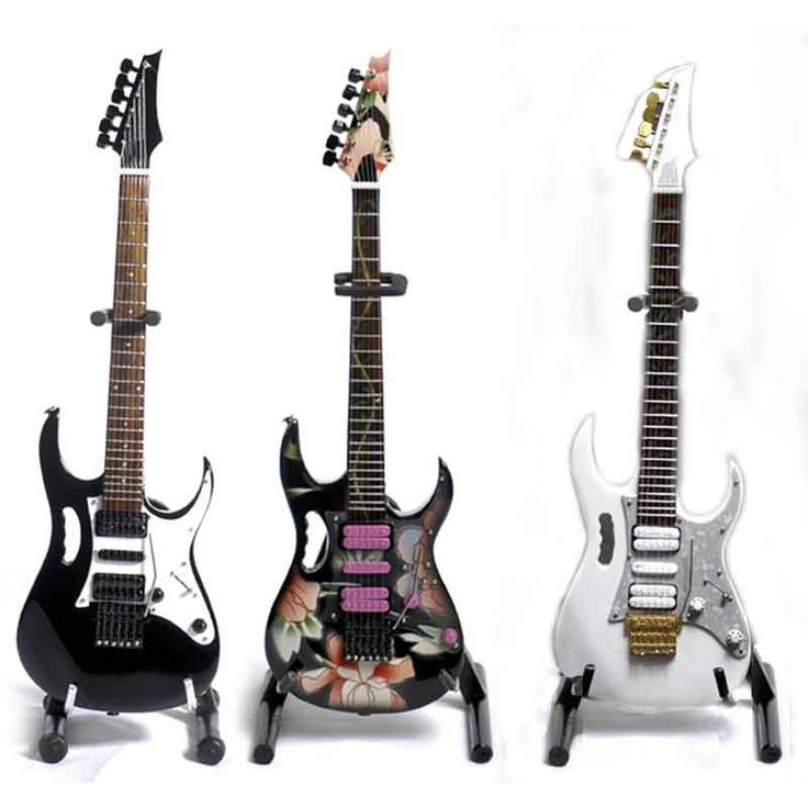 ibanez 39 s steve vai signature electric guitar collection want guitar pinterest electric. Black Bedroom Furniture Sets. Home Design Ideas
