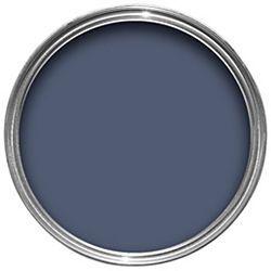 Dulux Breton Blue