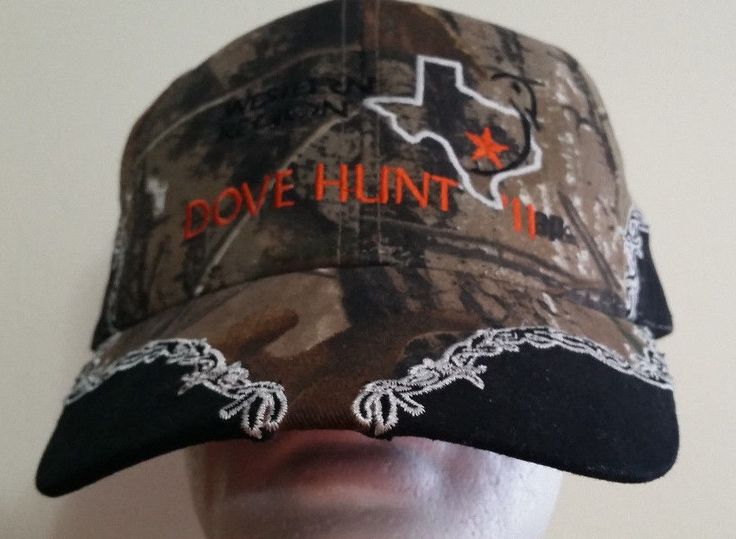 Texas Dove Hunting