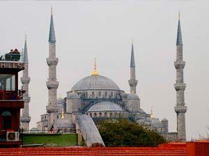 Destino - Istambul