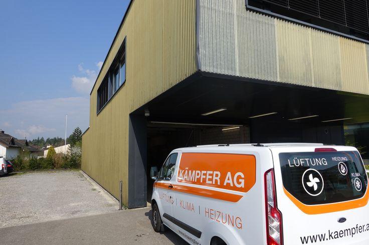 Kämpfer AG