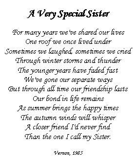 Sisters Sisters Sisters <3