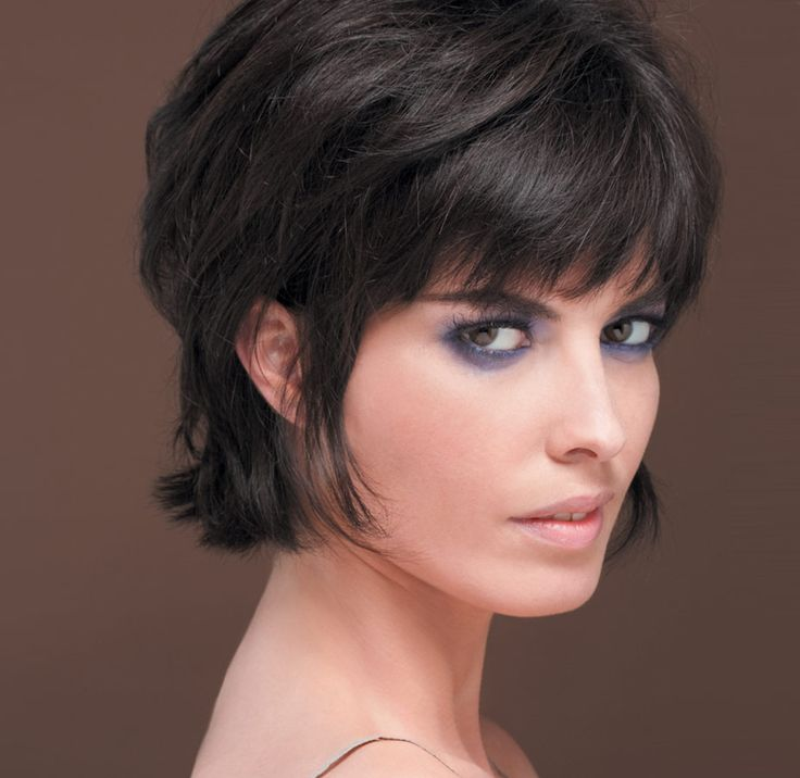 Hairstyles- Beauty tips - Fashion - Health: Hair Collection Fall winter 2012