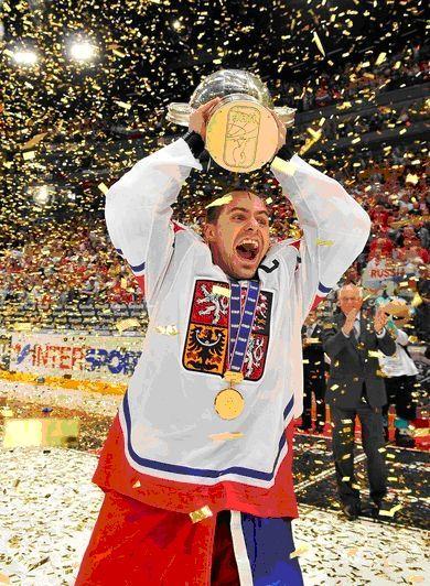 Winner!! My byli zlatí! 2010