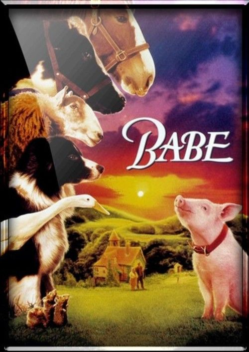 Babe 1995 full Movie HD Free Download DVDrip