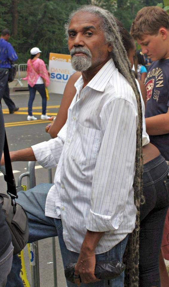 Permalink to Natural Hairstyles For Older Black Men