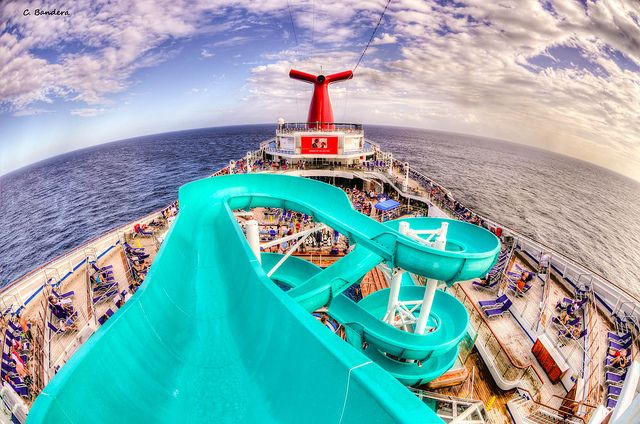 Carnival freedom!