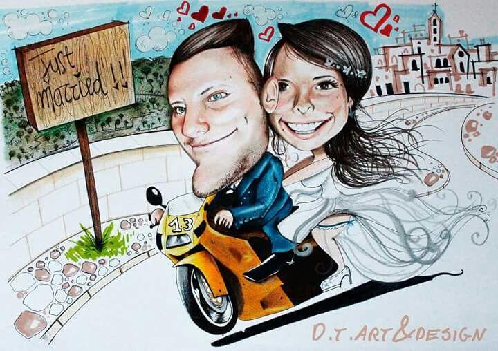 #Justmarried
