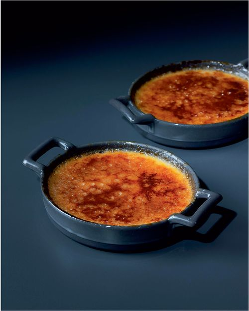 GOLDEN SYRUP CRÈME BRÛLÉE | Heston at Home by Heston Blumenthal