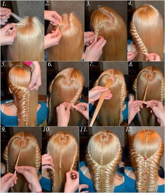 El día de hoy en este tutorial te voy a contar cómo realizar un hermoso y sofisticado peinado, para deslumbrar a tus amigas y ser el centro de atención donde sea que vayas o para tan solo sentirte ...