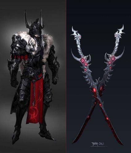 League of Legends needs more Noxus