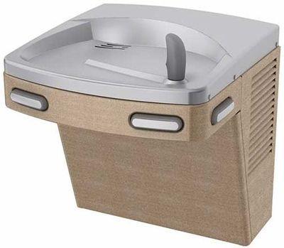Питьевой фонтанчик премиум класса Oasis PAC с очисткой питьевой воды