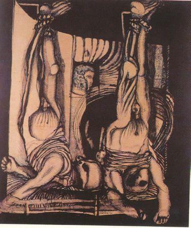 El martirio agiganta a los hombres-raiz - Pedro Alcantara Herran
