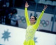 Nancy Kerrigan, Figure Skating    ATHLETIC ACCOLADES: 1 Silver, 1 Bronze.    SARTORIAL SCORE: Of course Nancy Kerrigan was always classy and stylish in her Vera Wang-designed costumes - but to maintain that elegance when your competition takes a bat to your knee? Now that's style. (Tonya Harding, take note.)