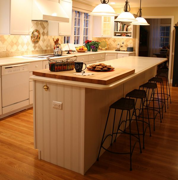Contemporary Kitchen Counters: 28 Best Images About Modernized Kitchen Counter Top On Pinterest