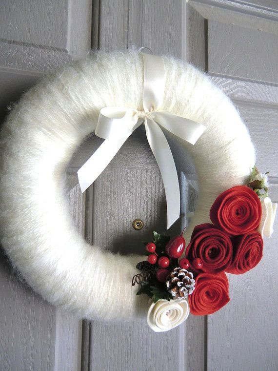 Going to attempt Xmas wreaths in the very near future