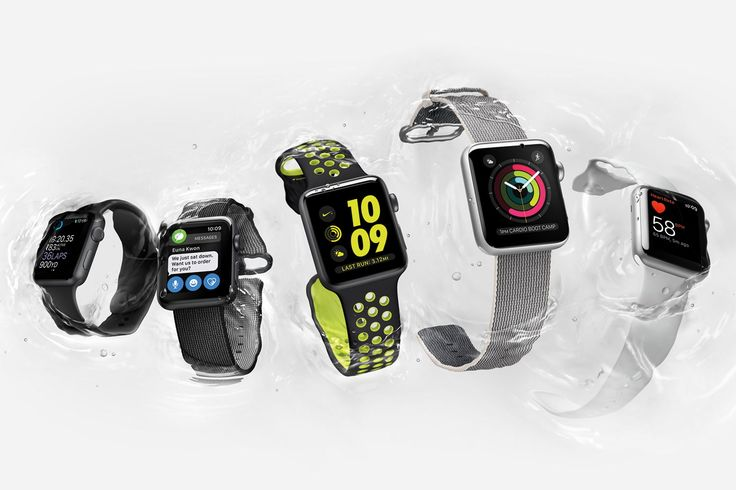 Apple Watch Series 2 Newss: Specs, Price, Release Date