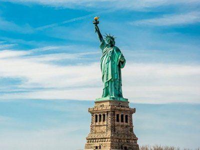 Statue of Liberty evacuated