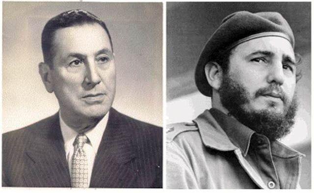 """LA CARTA DE JUAN DOMINGO PERON A FIDEL CASTRO   La carta de Juan Domingo Perón a Fidel Castro """"Tanto usted amigo Fidel como yo llevamos muchos años de permanente lucha revolucionaria. Ello otorga una experiencia invalorable que es preciso transmitir a la juventud para evitarle atrasos que se pagan siempre con dolor y sangre inútilmente. La pujanza viril de la vida joven para rendir verdaderos frutos a la Patria debe ir acompañada de la cuota de sabiduría que otorga la experiencia.""""Por Juan…"""
