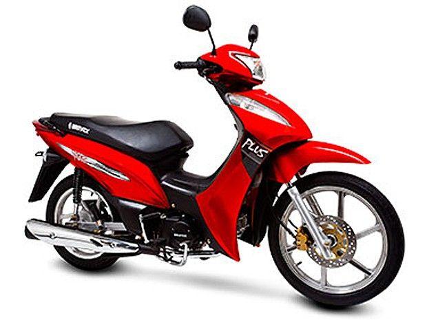 Valor para carros será mantido em R$ 105,65; para motos, R$ 292,01. Para os ciclomotores (até 50 cilindradas), montante é de R$ 134,66. Bravax 50 (Foto: Divulgação)     O Se...