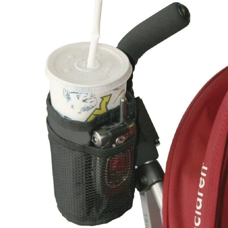 Mug Cup Holder For Stroller