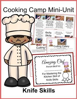 Homeschool Curriculum | Homeschool Life Skills | Homeschool Teach Kids to Cook | Teaching Kids to Cook