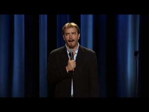 Bill Engvall - The Camping Trip (Stand Up Comedy Best Of)