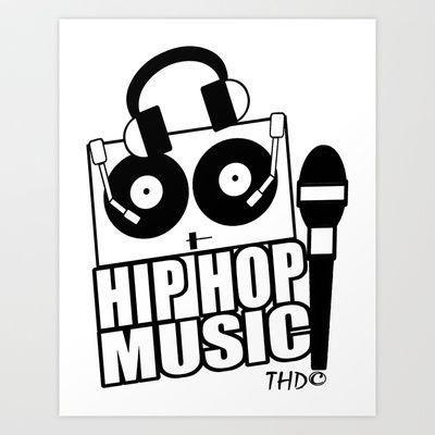 Hip hop music channel in telegram