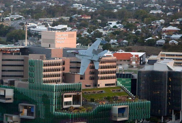 RAAF EA-18G Growler