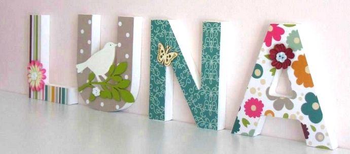 Manualidades: Decora habitaciones reciclando (y sin coser) | De Otra Manera