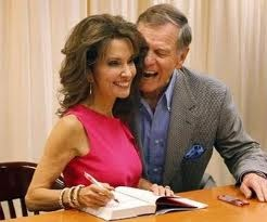 Susan Lucci & Helmut Huber married since 1969