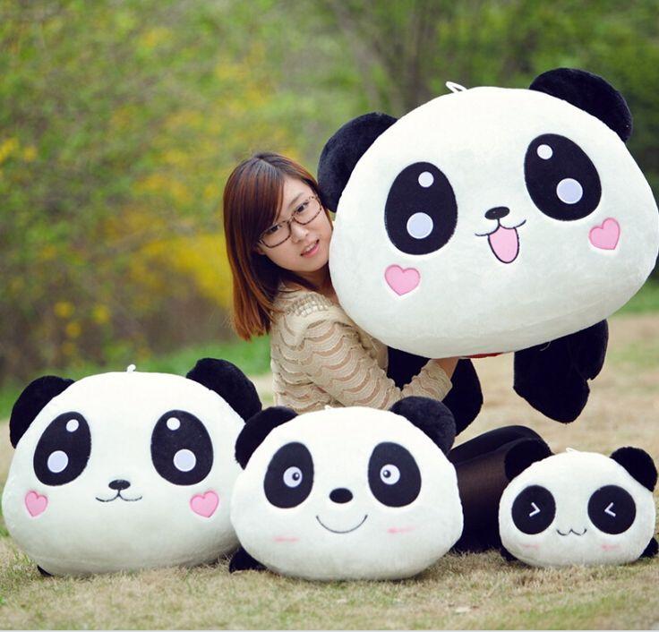 Aliexpress.com: Comprar Genuino siesta Moomin oso Panda parque BOM ...