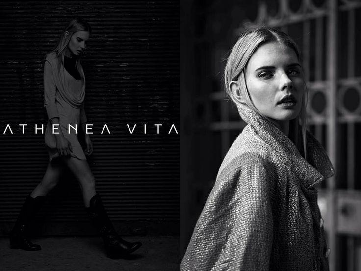 Campaña otoño 2014 Athenea Vita