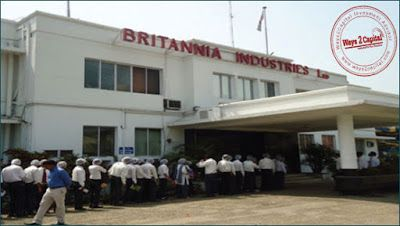 Britannia Industries Ltdis currently trading at Rs. 2841.70, down by 1.96% from its previous closing of Rs. 2898.45 on the BSE. - See more at: http://ways2capital-review.blogspot.in/2015/09/britannia-industries-slips-2-plans-to.html#sthash.rReAojR4.dpuf