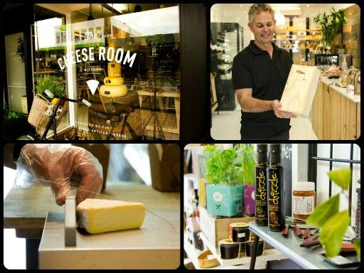 Come down toThe Cheese Room, Milfordand let David the owner tell you the Good Oil on their newest arrival - Drizzle's oil. After all what goes well with world class cheese and a glass of fine wine....? Good Oil does - I mean amazing oil does! :)