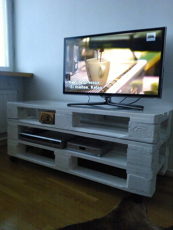 17 Best Images About Furniture & Storage With Pallets On