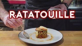 cool Binging with Babish: Ratatouille (Confit Byaldi) from Ratatouille Check more at https://10ztalk.com/2017/03/03/binging-with-babish-ratatouille-confit-byaldi-from-ratatouille/