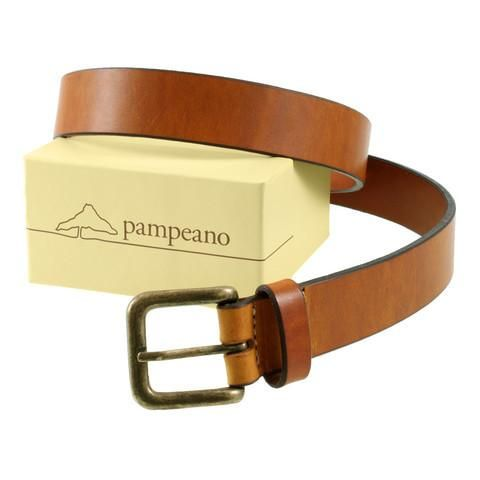 Gorgeous plain leather belts in tan, black or brown.