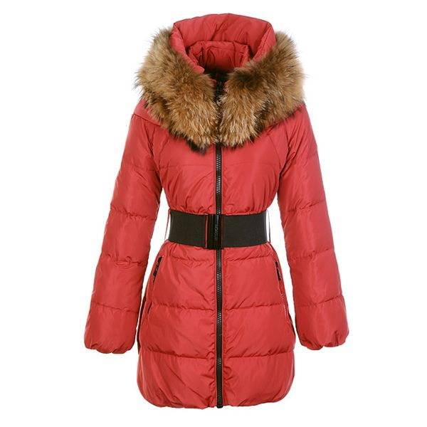 parajumpers FIELD JACKETS ROSSO