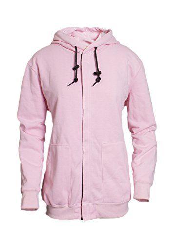 National Safety Apparel C21SA05WLG Women's FR Spirit Zip Up Sweatshirt, Large, Pink #National #Safety #Apparel #CSAWLG #Women's #Spirit #Sweatshirt, #Large, #Pink