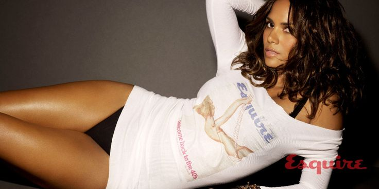 Halle Berry Is Single Again - http://www.esquire.com/entertainment/movies/news/a39206/halle-berry-divorce/