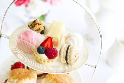 High tea: 33 places to have your cake and eat it - Eat Out