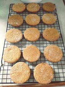 : DIY Teething Biscuits