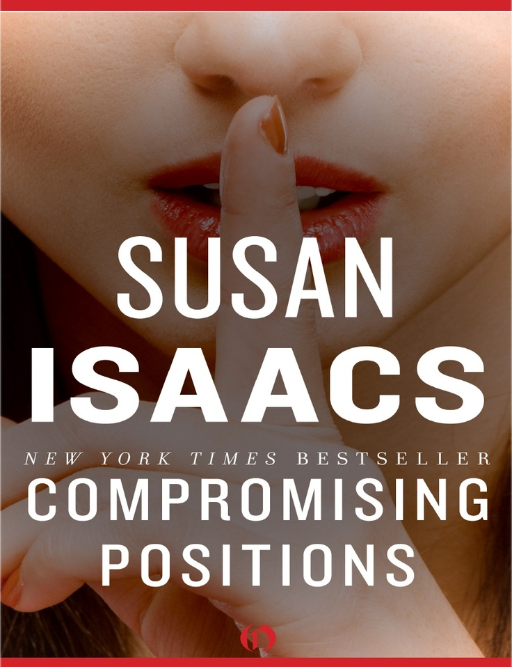 Susan Isaacs is a very good writer but I am sorry I spent money on this book - she makes it sound like adultery is okay!!
