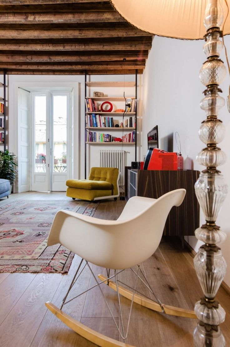154 best Eames Inspiration! images on Pinterest | At home, Deko ...