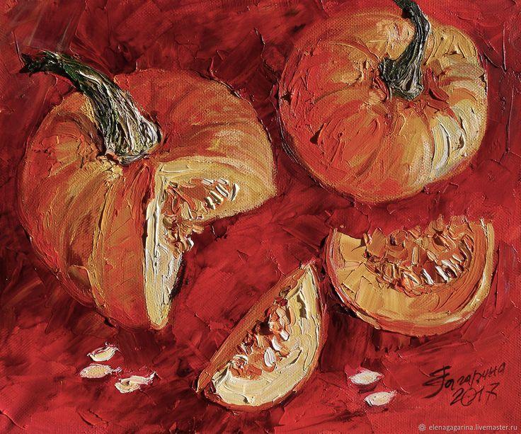 """Купить картина """"Энергия красного"""" в интернет магазине на Ярмарке Мастеров"""