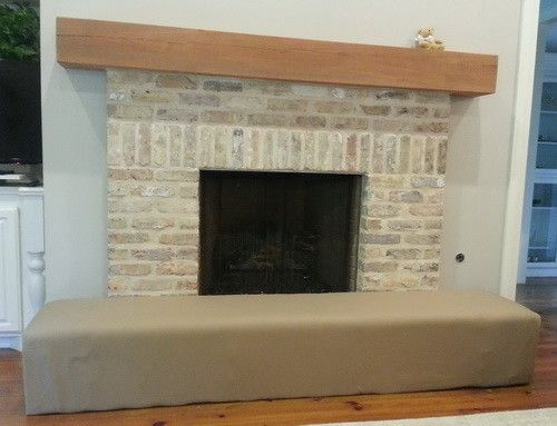 If you have a small child running around then you already know a fireplace can be a safety hazard. Not the actual fire itself but the surrounding area made of brick (fireplace hearth) that juts out a few feet. We do not use our fireplace as we live in a very warm environment. So this … … Continue reading →
